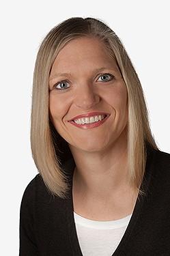 Dr. Katarina Lindemeyer-Ströhmann Fachärztin für Kinder- und Jugendpsychiatrie und Psychotherapie